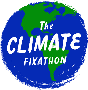 The world's first online hackathon to help fix the climate